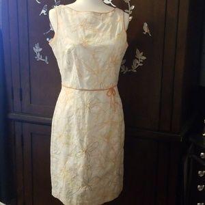 TORI RICHARD HONOLULU DRESS SIZE 10
